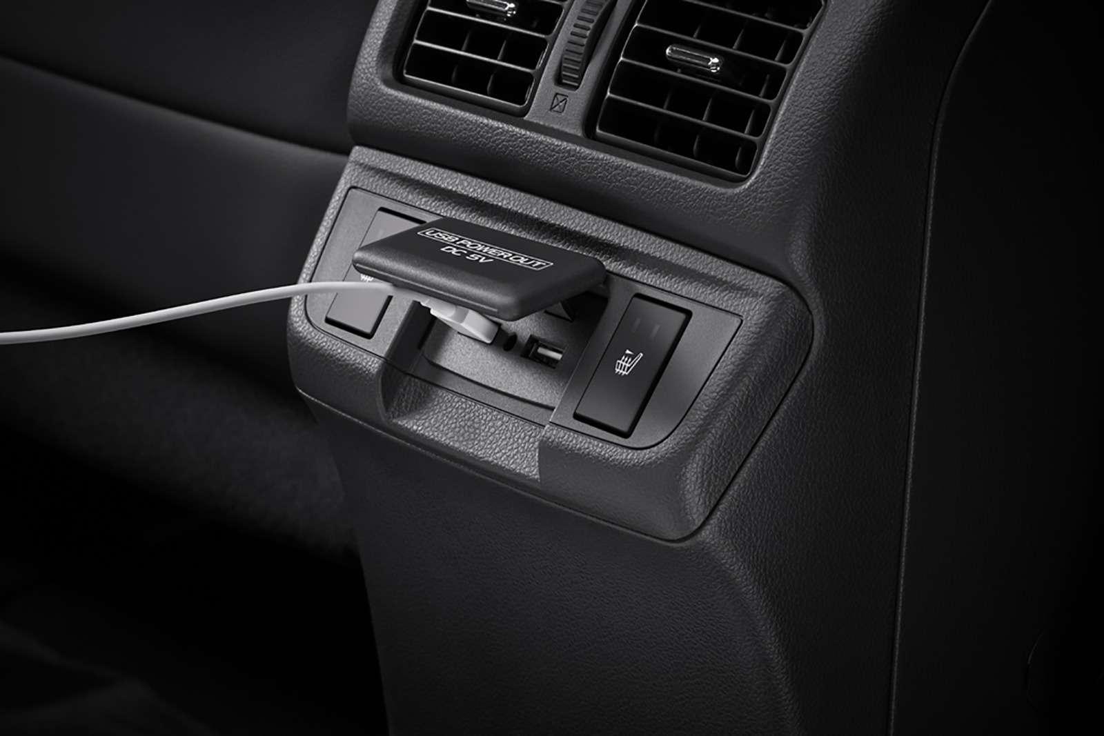 Subaru объявила российские цены наLegacy. Дорого, нокруто— фото 849365