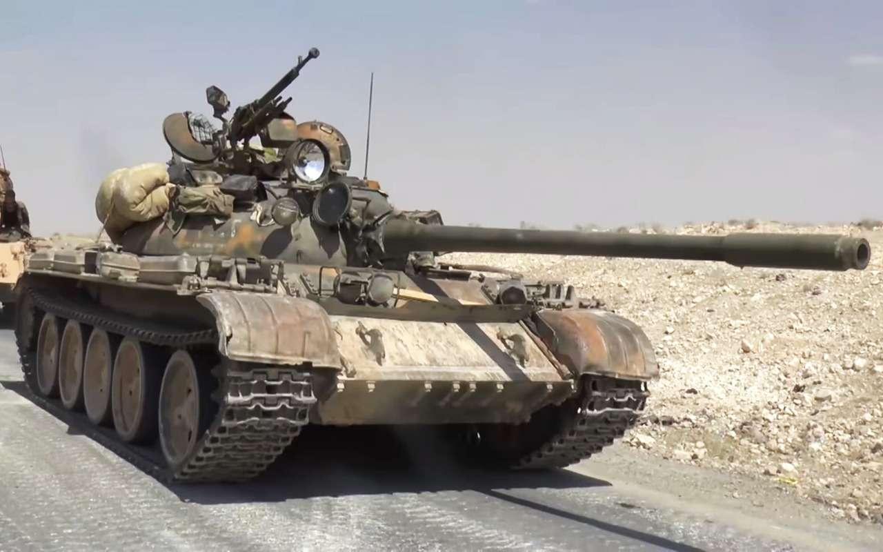 9 лучших танков XXвека— фото 979096