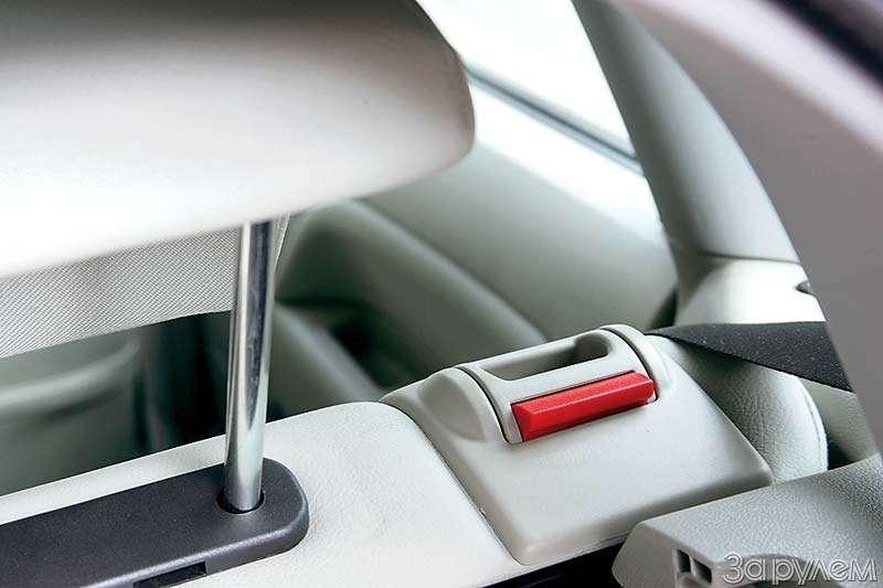 Тест Lada Kalina, Hyundai Getz, Ford Fiesta. Вкомпании спровинциалом.— фото 68903