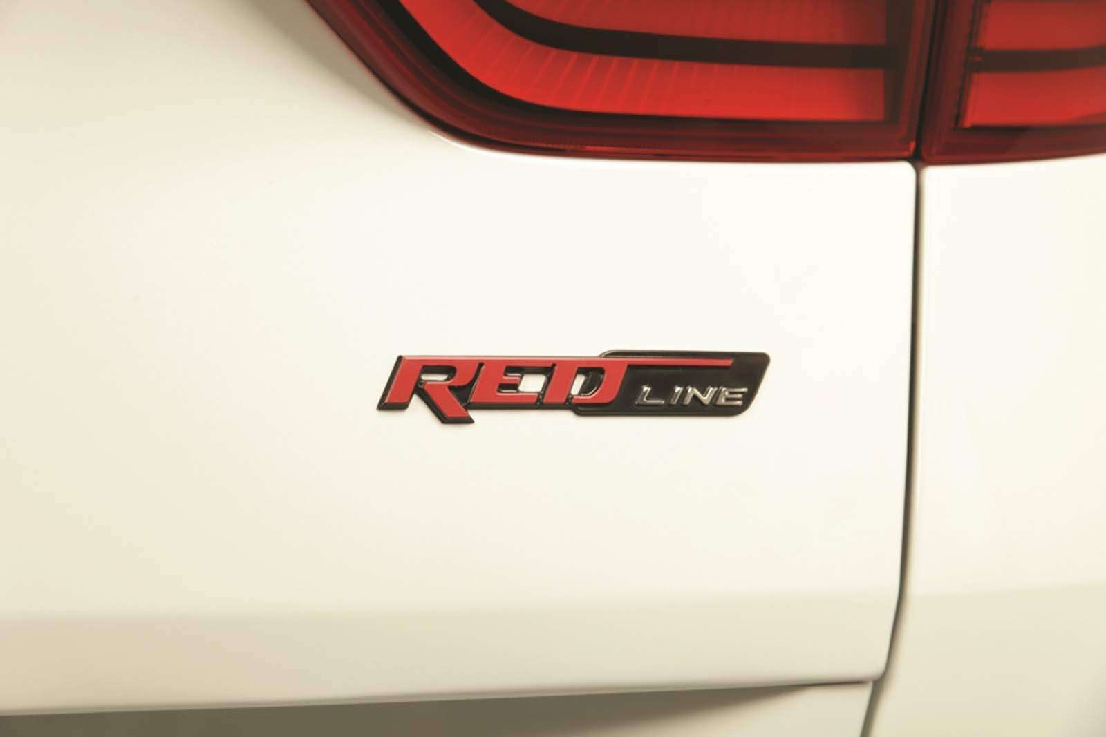 Четыре модели Kia получили ограниченную серию дляРоссии— фото 799708