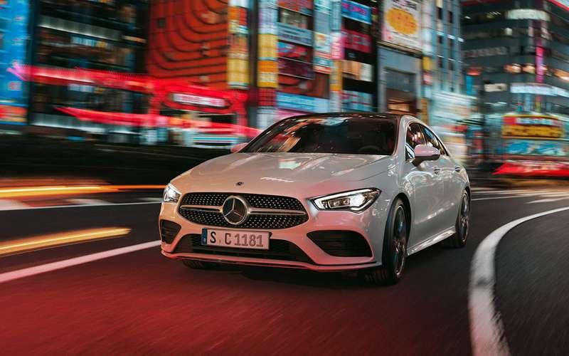 Топ-25 самых быстрых (ивобщем доступных) машин