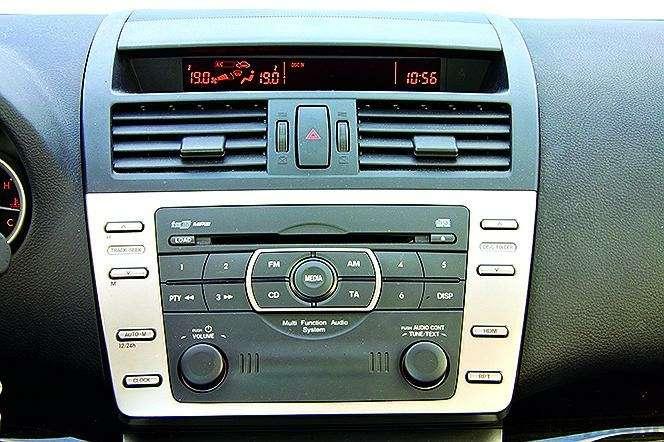 Тест Оpel Insignia, Mazda 6, Honda Accord: Чувство ритма— фото 93146