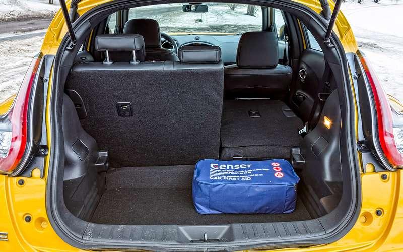 Nissan Juke спробегом: 4достоинства, 5недостатков и4проблемы