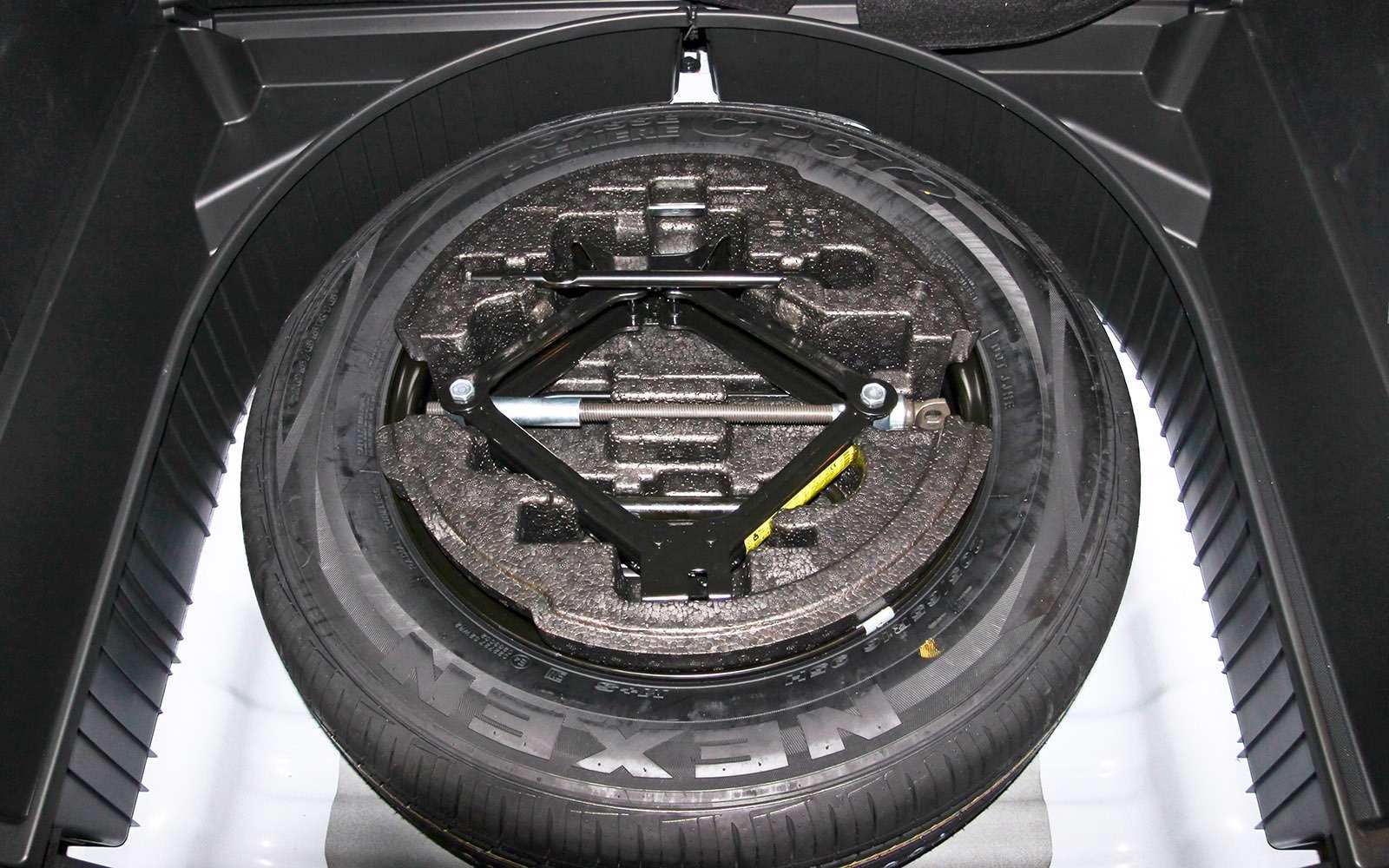 Тест-ремонт кроссовера Hyundai Creta: корейская кухня— фото 692249