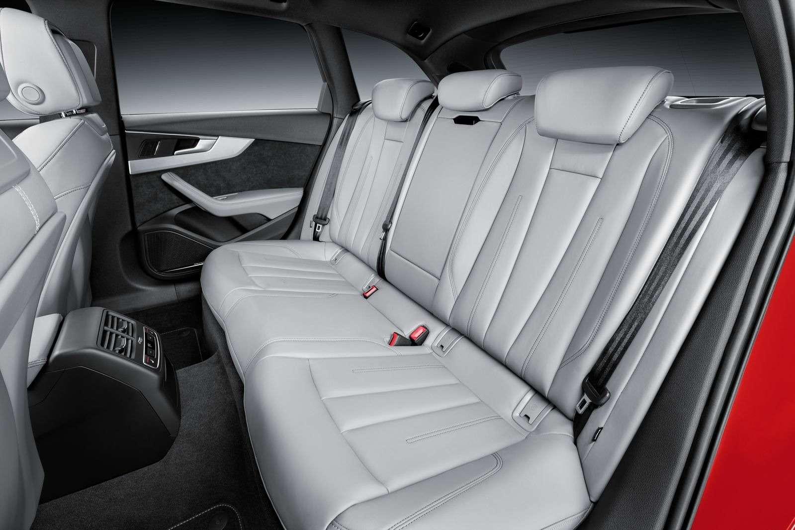 Audi A4Avant 3.0TDI quattro 22