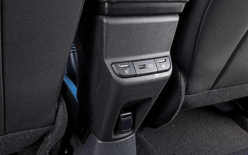 Lada Largus 2021с новым мотором: тест-драйв ивидео
