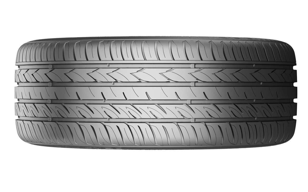 Gislaved выпустил летнюю шину для«непростых условий»— фото 958270