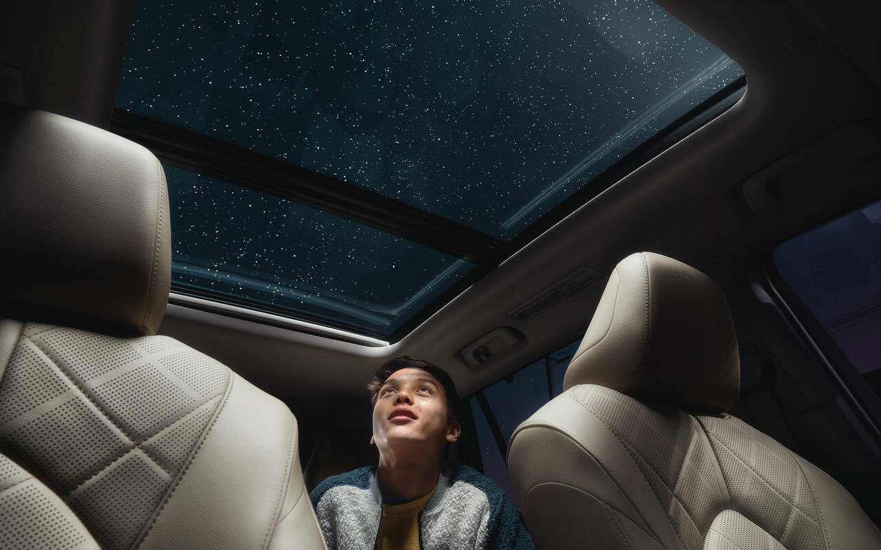 Новый Toyota Highlander— продажи начались— фото 1163914