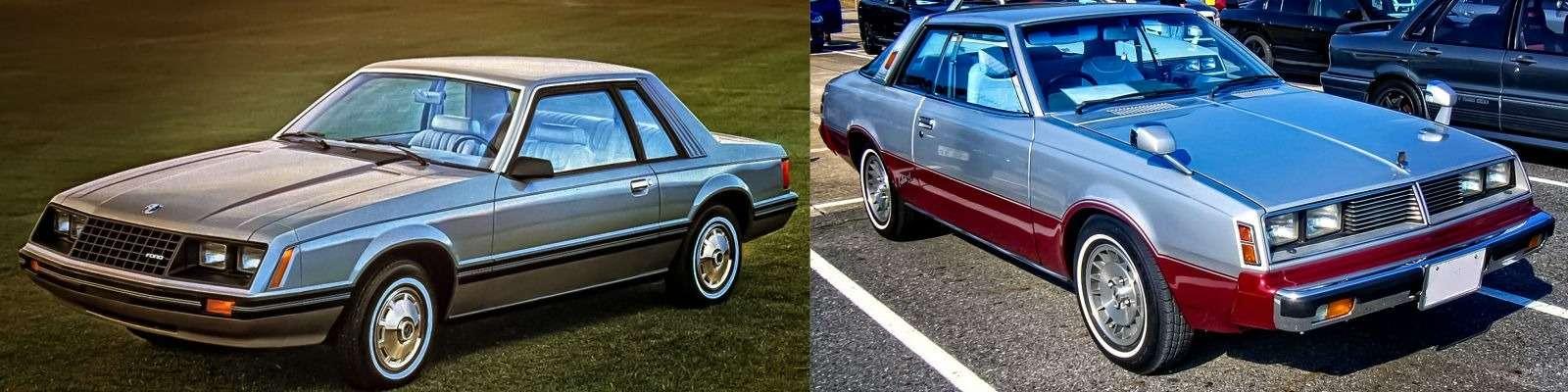 Первые автомобили-клоны: британцы, немцы, шведы...— фото 779929