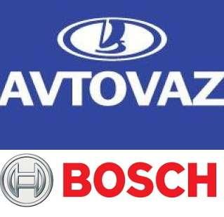 АВТОВАЗ_Bosch