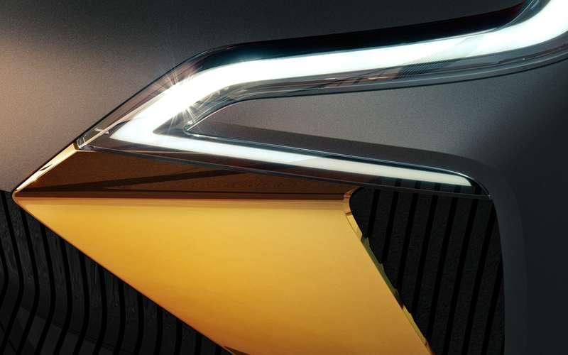 Renault готовит новый бюджетный кроссовер