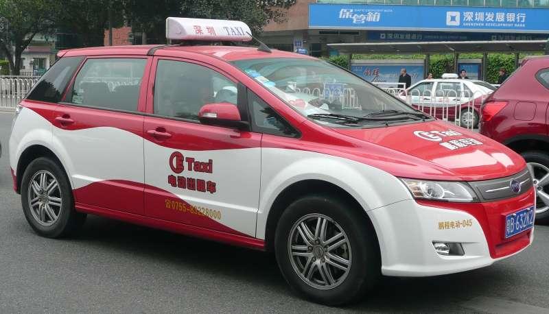 Брюссель предпочел китайские электромобили BYD аналогичной продукции Renault—Nissan