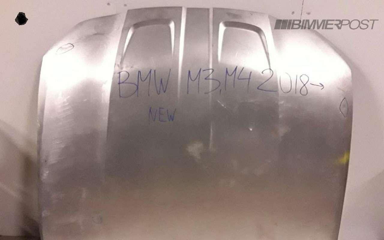 «Ноздри» BMW: они стали еще больше— фото 1089708