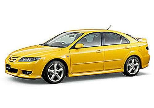 Mazda отзывает 174000 автомобилей— фото 35847