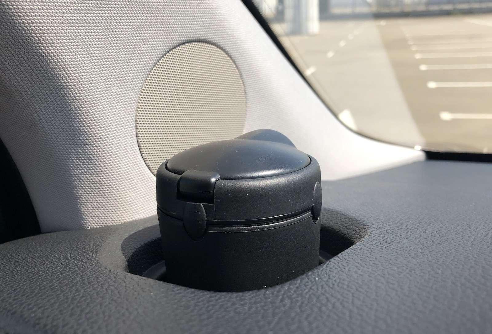 Peugeot Traveller VIP Business: сообразим насемерых?— фото 905214