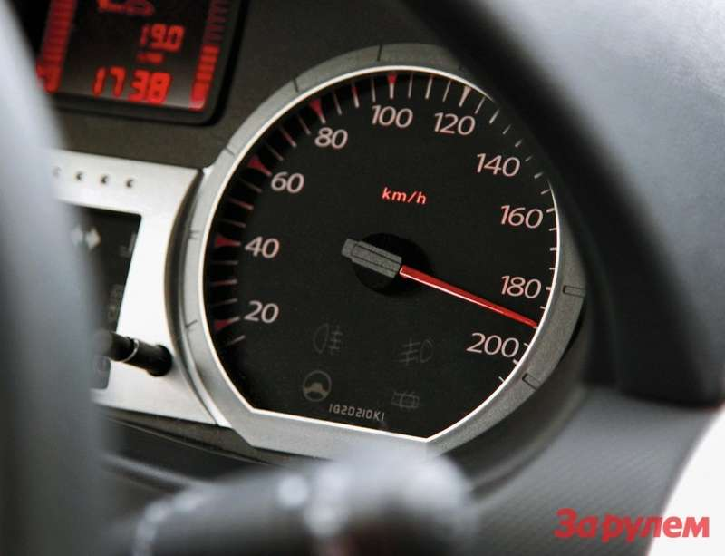 «60 часов «За рулем»