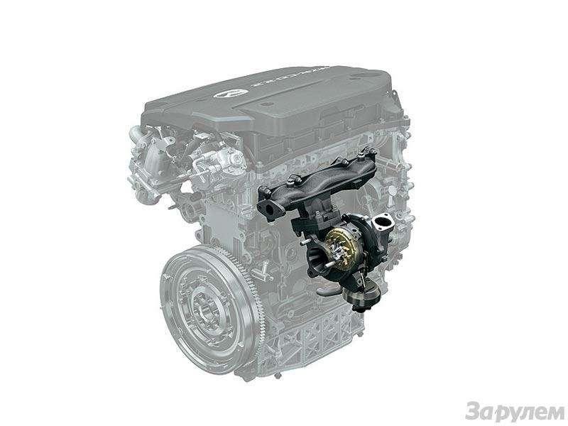 Разработки Mazda: Кто там? Лишний грамм— фото 89793