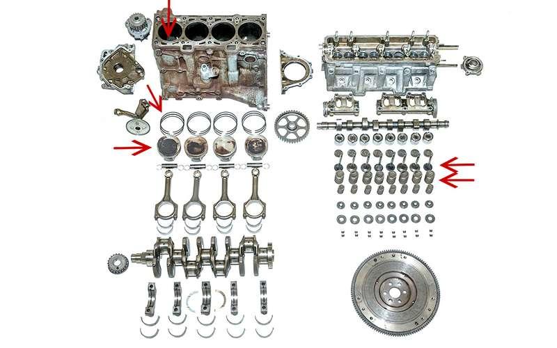Почему двигатель «троит» ичто сэтим делать?