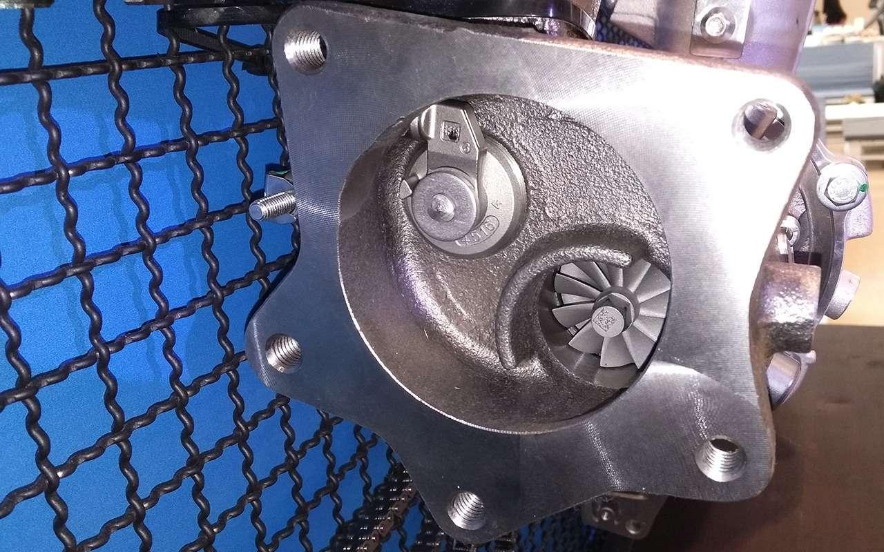 Двигатель ВАЗа 1.8 против китайского 1.8— экспертиза «Зарулем»— фото 968566