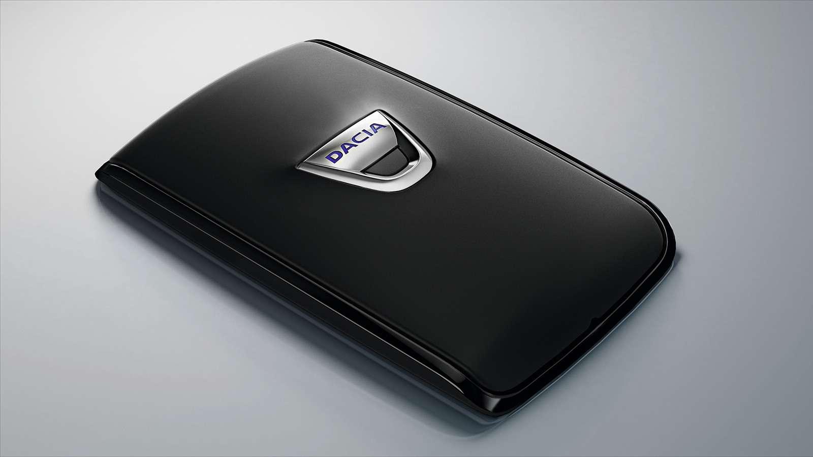 Новый Duster: раскрыты все секреты— фото 793671