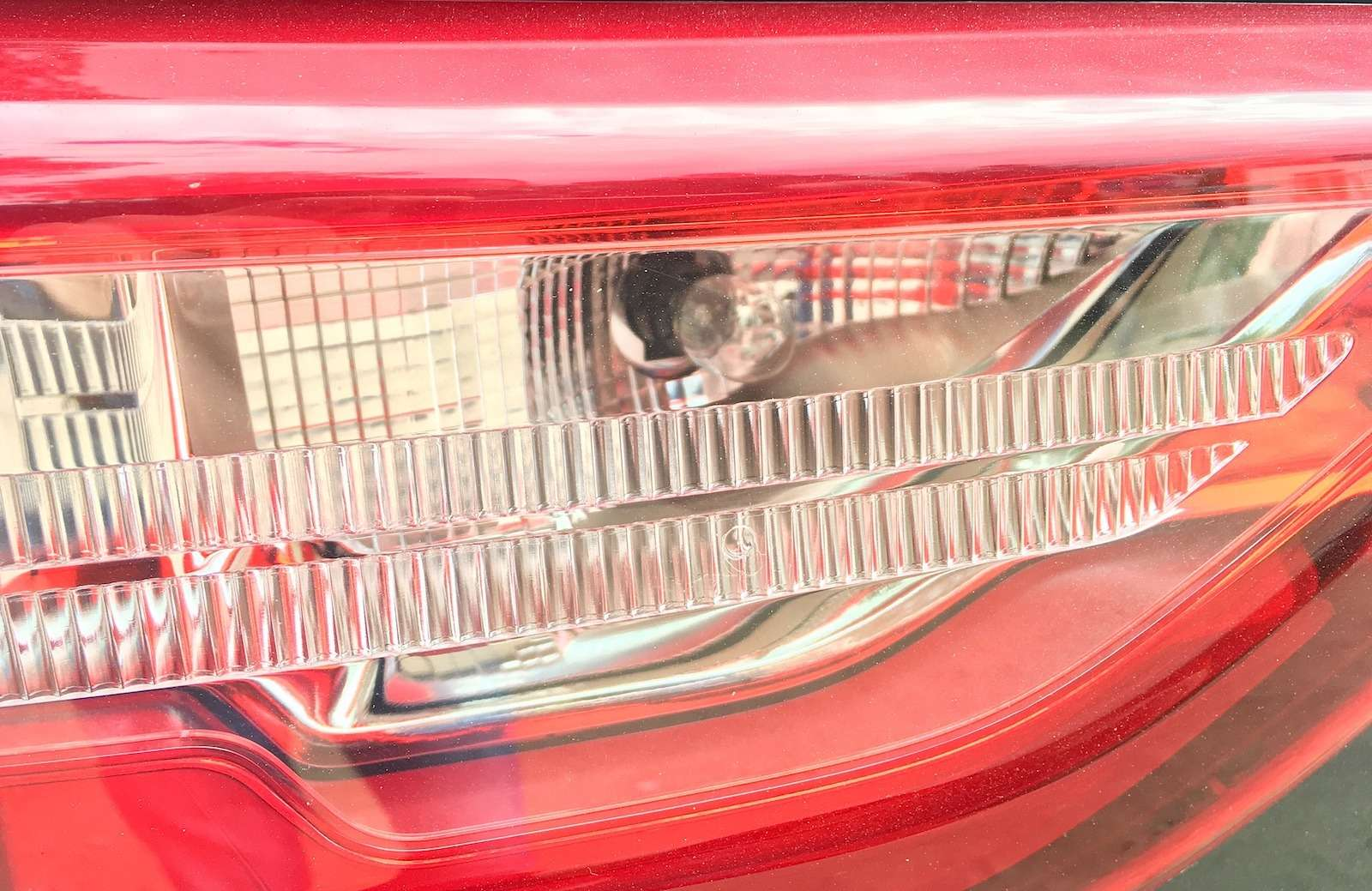 Тест-драйв Chevrolet Traverse: найти ребенка вбагажнике— фото 880411