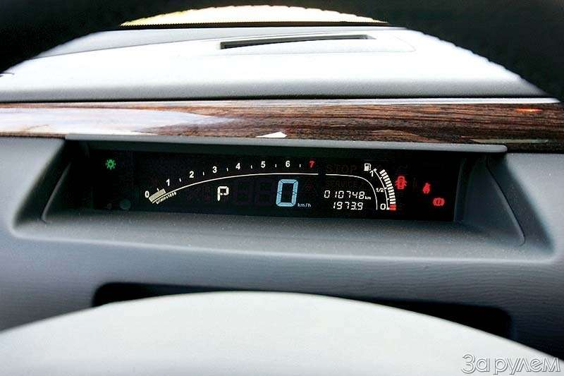 Тест Citroen C6, Honda Legend, Volvo S80, Mercedes-Benz E.НАЧЕМ ПОЕХАТЬ ВРИГУ?— фото 68737
