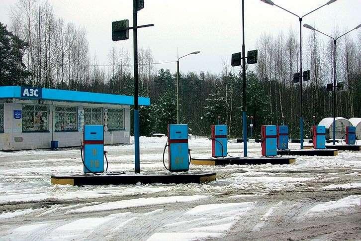Бензины: где хуже?— фото 82003