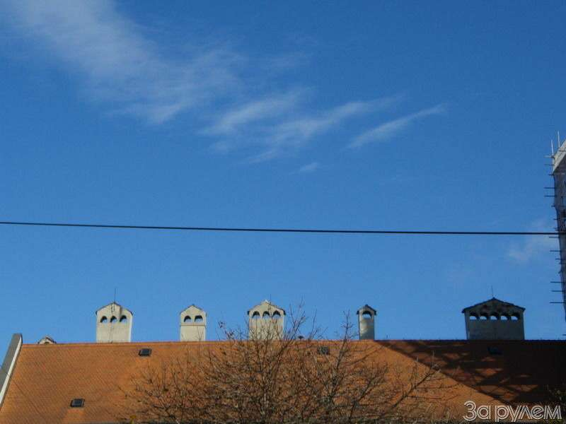 «ПежоПробег». День четвертый: Львов-Кошице— фото 78156