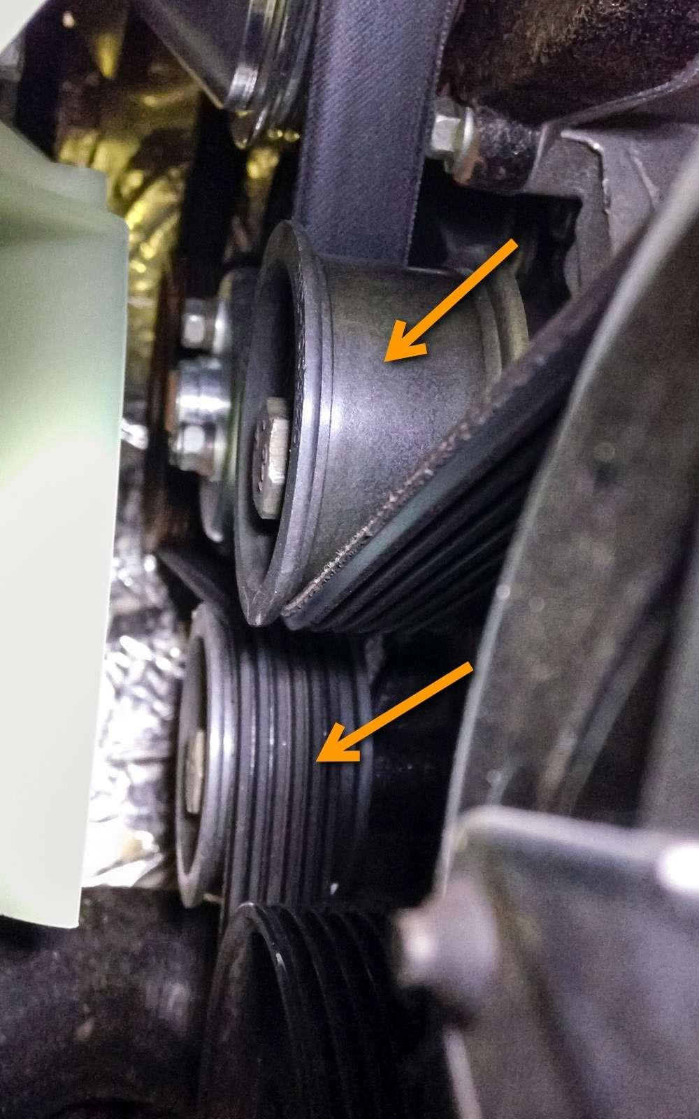 УАЗПатриот: тест-ремонт— фото 660559