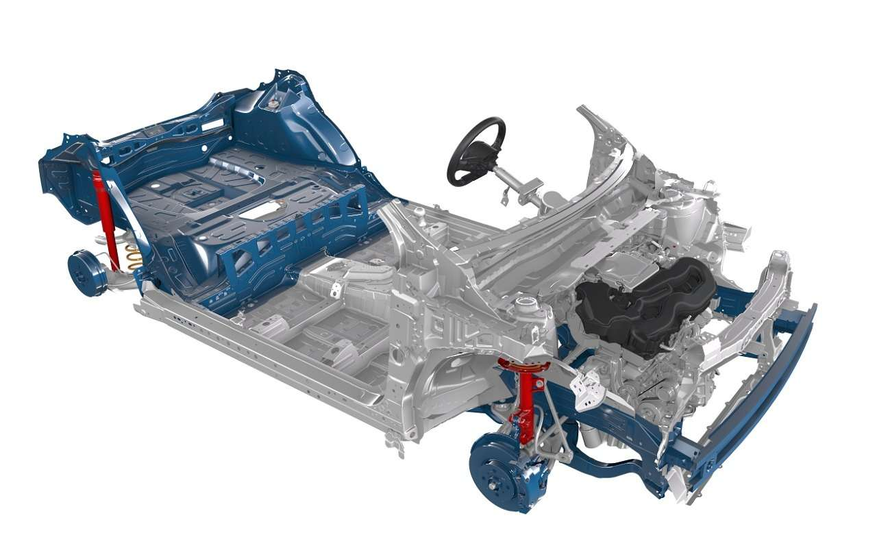 Toyota готовит новую доступную модель— фото 1227907