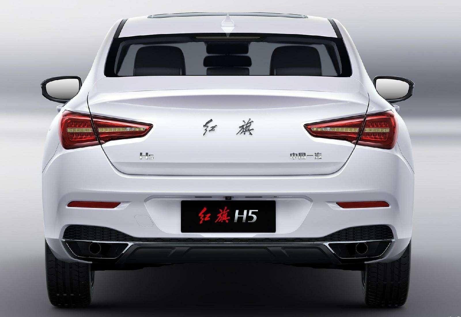Китайцы сделали изМазды 6премиальный седан— фото 755817
