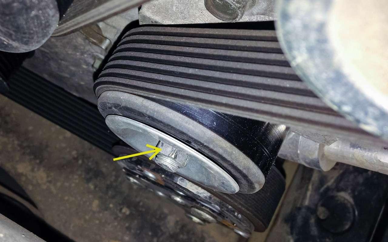 «Купил Ниссан— мучайся сним сам»!Проверяем Nissan Juke— фото 878361
