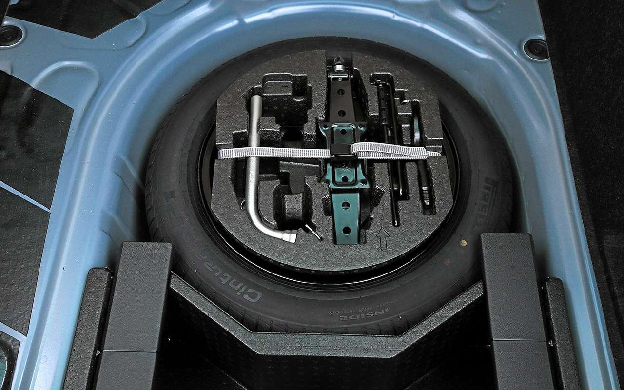 Обновленный Skoda Rapid: подробный разбор— фото 1058093
