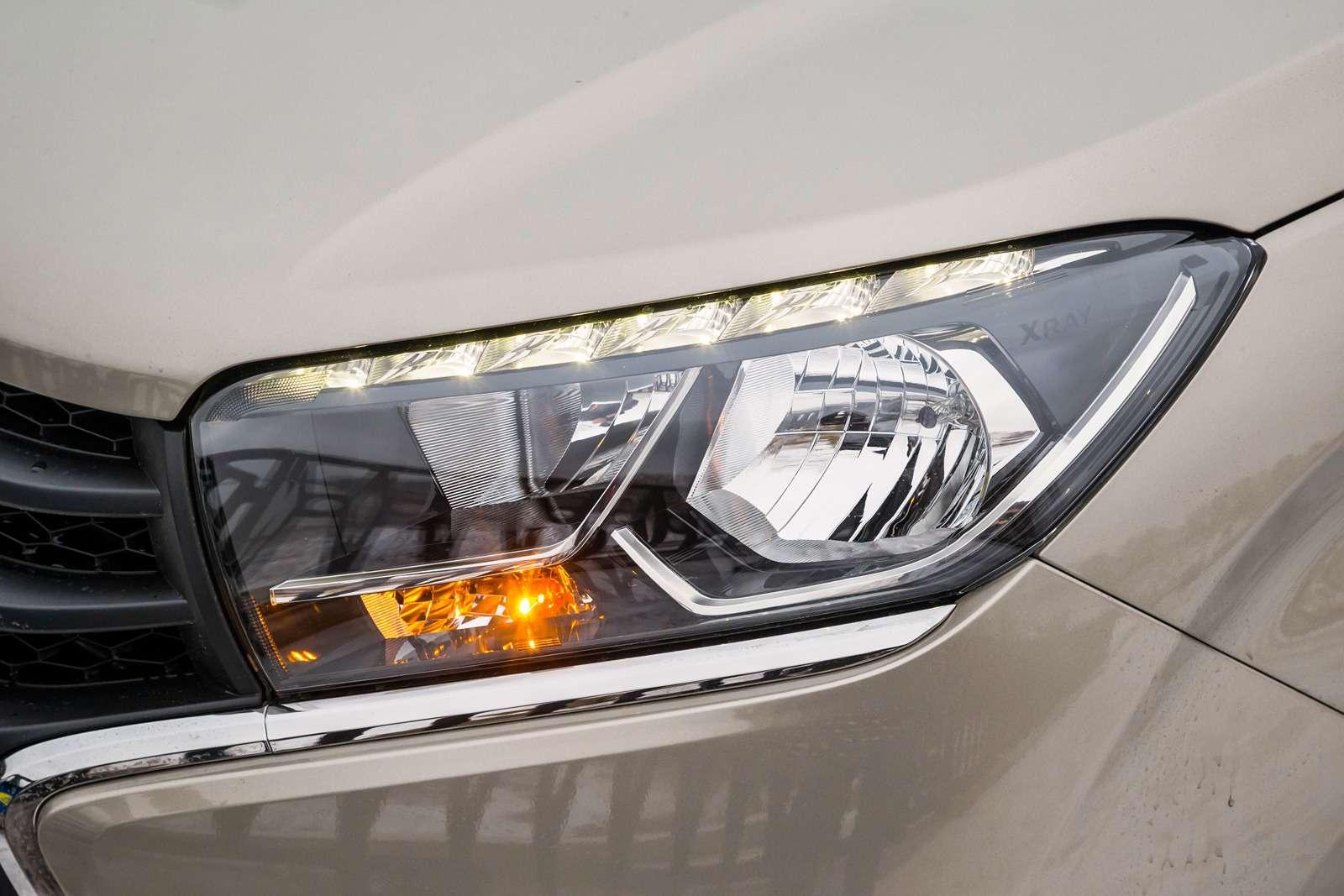 Lada XRAY, Hyundai Creta иRenault Kaptur поодной цене: что выбрать?— фото 778467