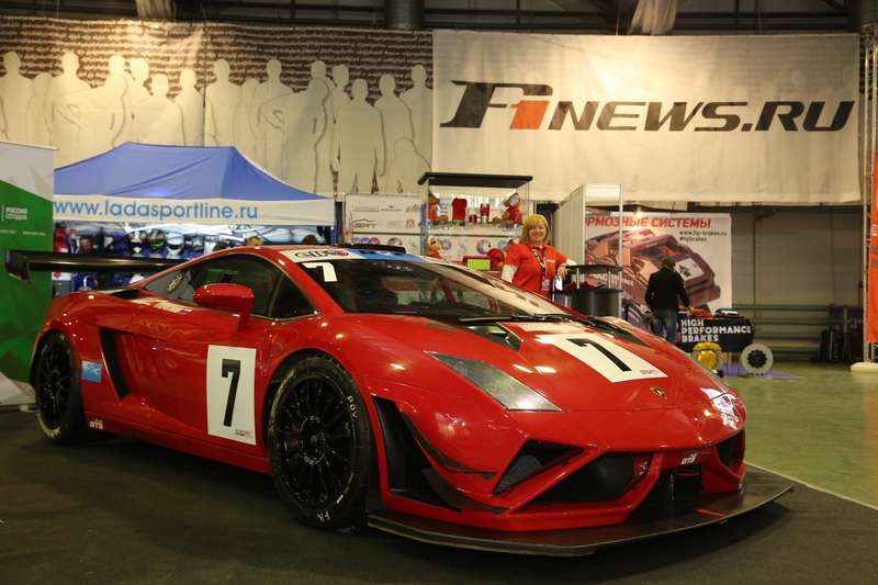 выставка, Motorsport Expo, автоспорт, Сокольники