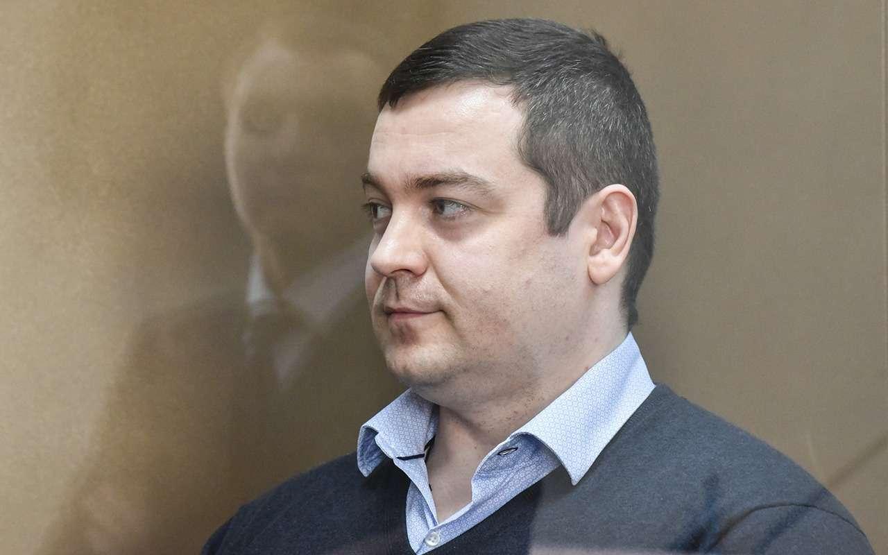 Основателя Смотры.ру Эрика «Давидыча» посадили замошенничество— фото 915597