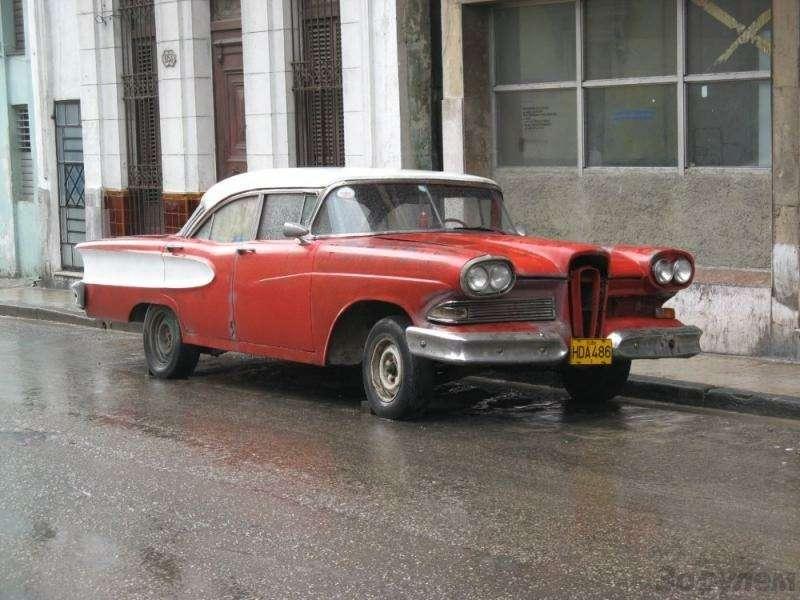 Путешествие: Куба рулит!— фото 6749