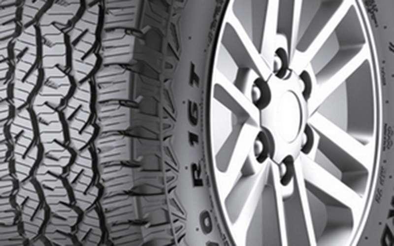 Какие шины годятся длякроссоверов?