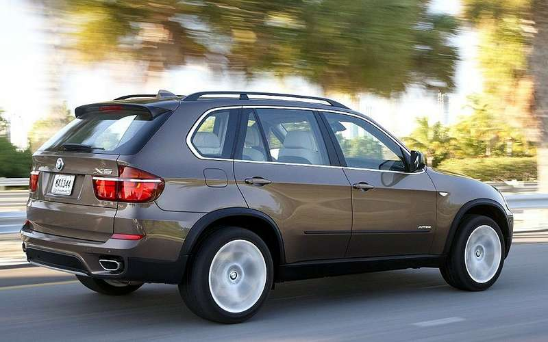 no copyright BMW X5