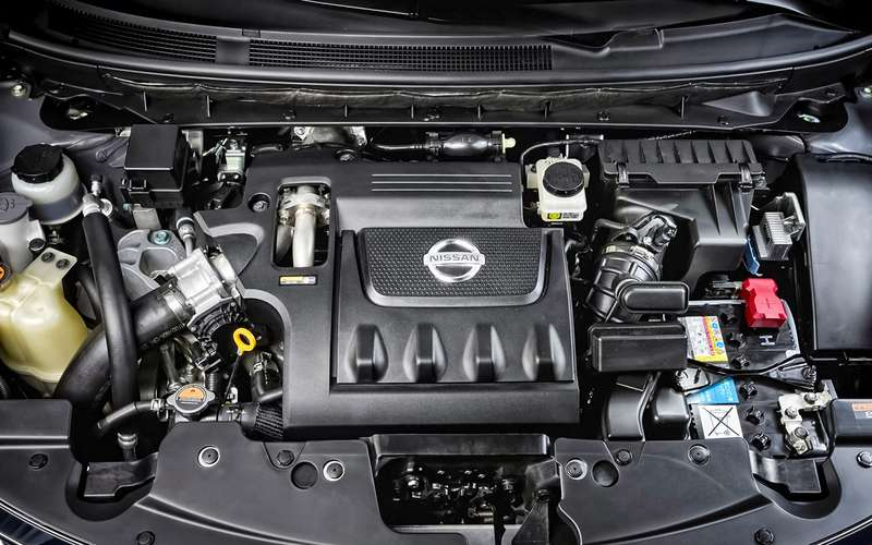 Nissan MuranoIIспробегом: 3«за», 4«против»