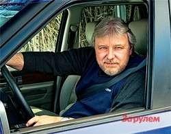 Сергей КАНУННИКОВ