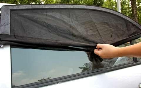 Альтернатива тонировке: как защитить автомобиль от солнца