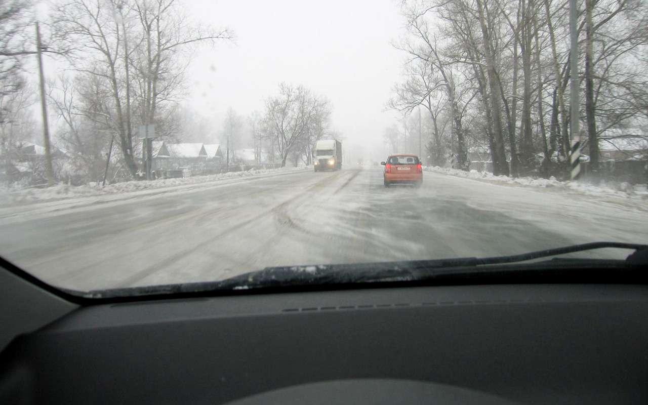 Что сломается увашей машины этой зимой— 9неприятностей— фото 815840