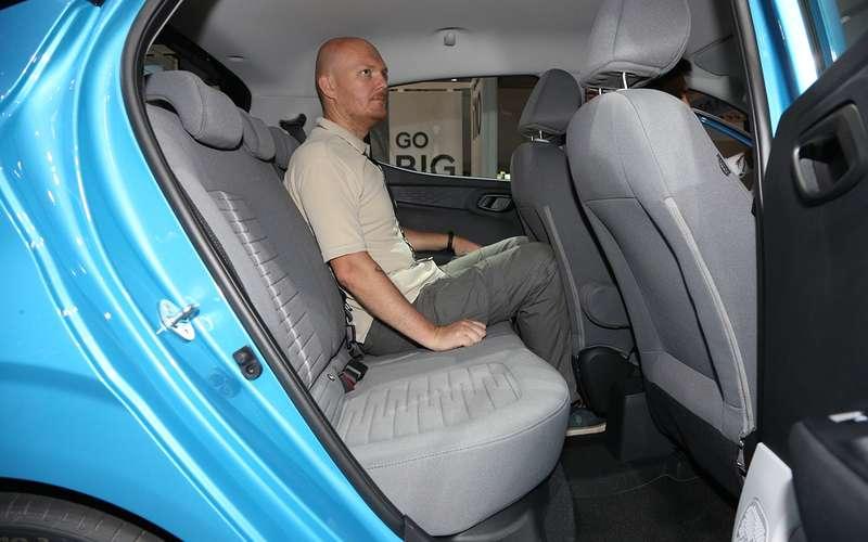 Hyundai i10 нового поколения: «мимими» вам вленту!