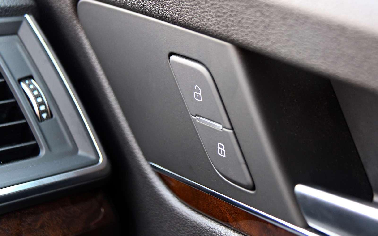 Новый Audi Q5quattro ultra— первый тест— фото 713316