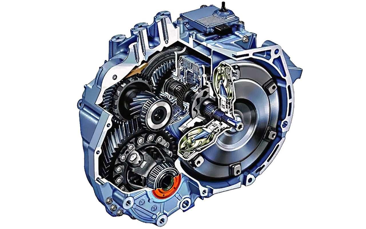 Chevrolet Captiva свторички: список проблем— фото 1167328