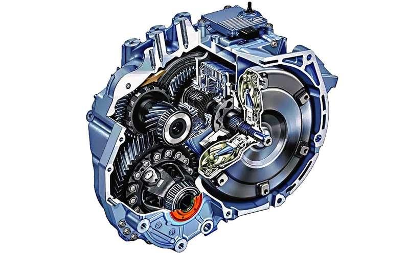 Chevrolet Captiva свторички: список проблем
