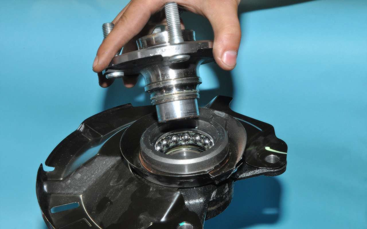 Hyundai Solaris иKia Rio спробегом: все ихпроблемы— фото 1004685