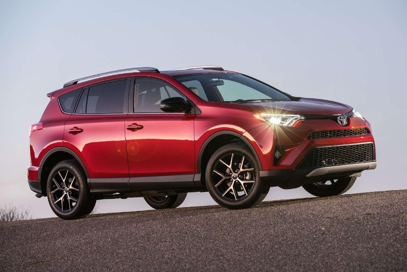 Toyota отзывает новые машины из-за риска потери управляемости— фото 572851