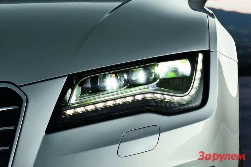 Audi A7Sportback 2011 1600x1200 wallpaper 9e